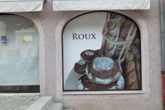 Boulangerie Villefort Roux