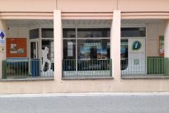Office de tourisme vitre