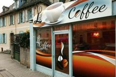 lil coffee Mende