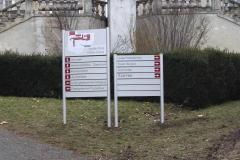 Latte signaletique Lycée Notre Dame 2