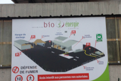 Panneau Bio Energie