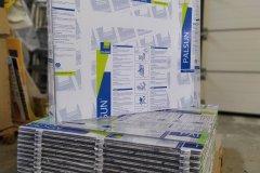 Ecrans de protection COVID-19 en plexiglas