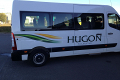 Mini-bus Hugon