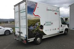 Languedoc Lozère Viande