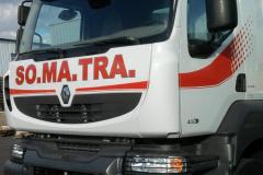 Camion SOMATRA