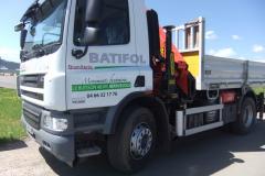 Camion Batifol