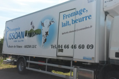 Camion Fromagerie Rissoan