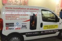 Al Distribution