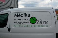 Medika Lozère