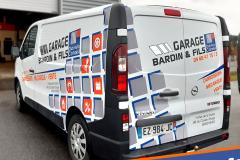 Garage Bardin