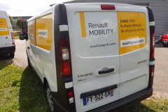 Renault Mobility master