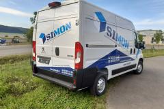 SIMON BOXER