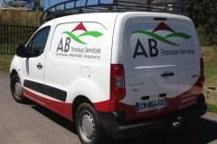AB Travaux berlingo