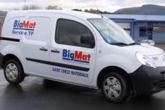 Big Mat Service