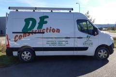 df construction NV400-l2h2-3