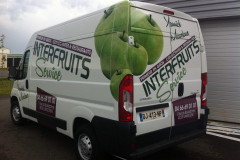 Interfruits service