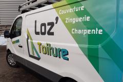 loz' toiture