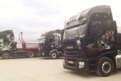 Camions La Caussenarde