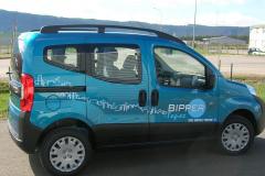 camionette bipper