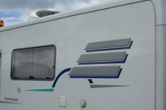 personnalisation camping car