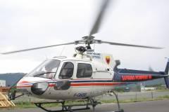 Hélicoptère pompier 1