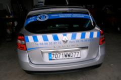 Taxi Gévaudan