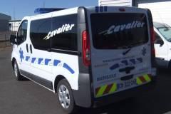 Cavalier Ambulance