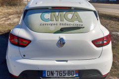 CMCA Adhésif micro-perforé