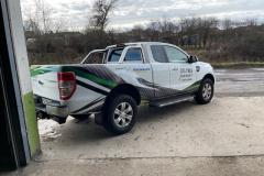 CPC Pneu Ford Ranger