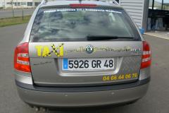 taxi negron